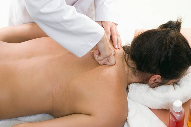 Dynamic Benefits Of Remedial Massage