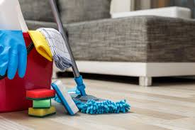 Various Services Provided By The Cleaning Contractors