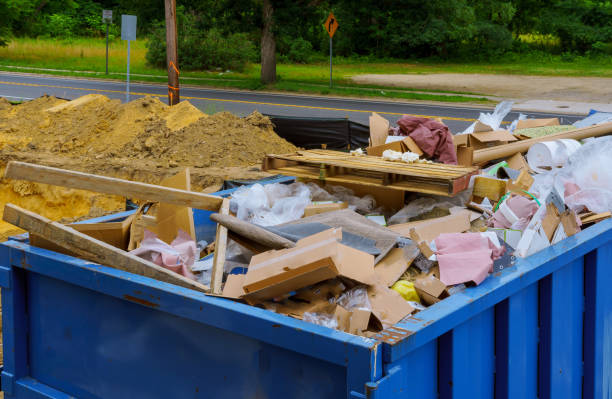 What Are The Benefits Of Skip Bins?